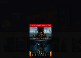 movietime.com.pe