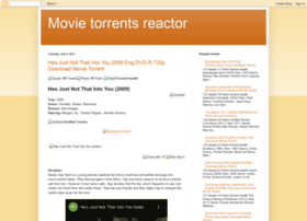 movietorrentsreactor.blogspot.com