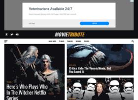 movietribute.com