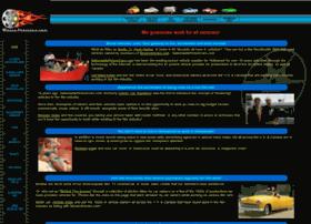 movievehicles.com