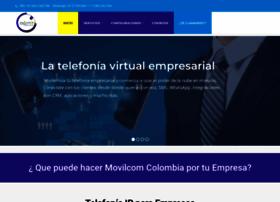 movilcomcolombia.com