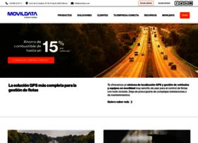movildata.com