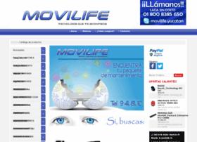 movilife.com.mx