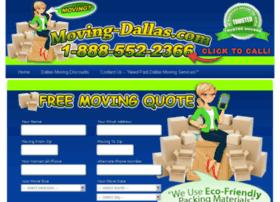 moving-dallas.com