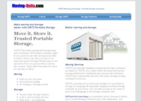 moving-units.com