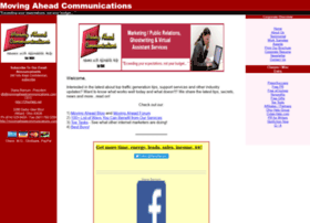 movingaheadcommunications.com