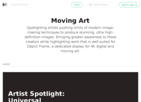 movingart.depict.com