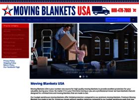 movingblankets.com