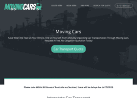 movingcars.com.au