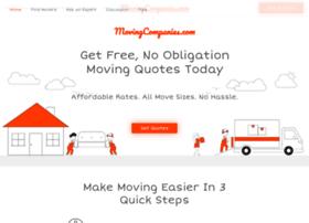 movingcompanies.com