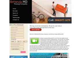 movingcompaniesbethesdamd.net