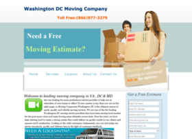 movingcompanieswashingtondc.net
