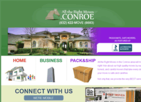 movingconroe.com