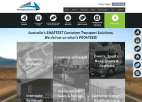 movingcontainers.com.au