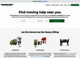 movinglabor.com