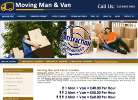 movingmanandvan.co.uk