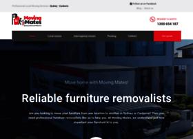 movingmates.com.au