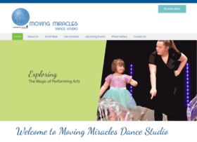 movingmiracles.com