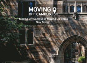 movingoffcampus.com