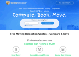 movingrelocation.com