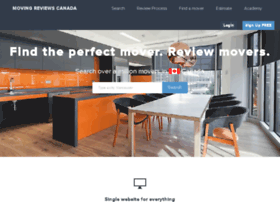 movingreviews.ca