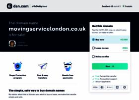 movingservicelondon.co.uk