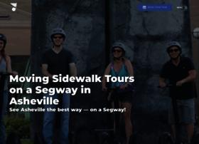 movingsidewalktours.com
