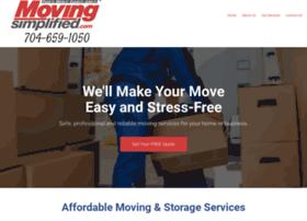 movingsimplified.com