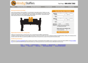 movingstaffers.com