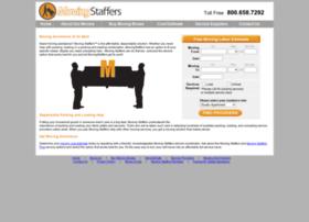 movingstaffers.com