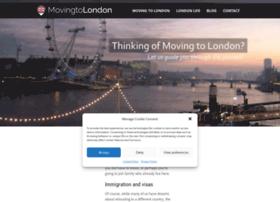 movingtolondon.net