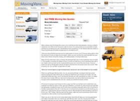 movingvans.net