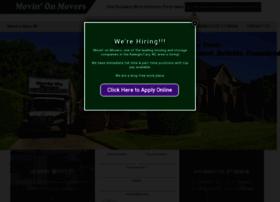 movinonmovers.com
