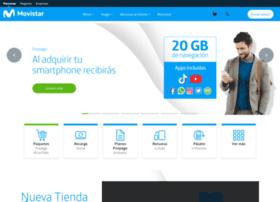 movistar.com.sv