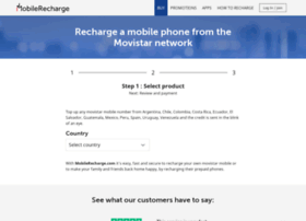movistar.mobilerecharge.com