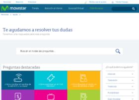 movistar1.custhelp.com