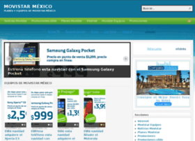 movistarmexico.net