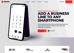 moviuscorp.com