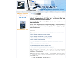 mowermeter.com