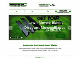 mowerwizard.com
