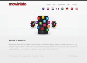 mowinisto.com