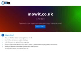 mowit.co.uk