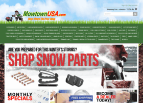 mowtownusa.com