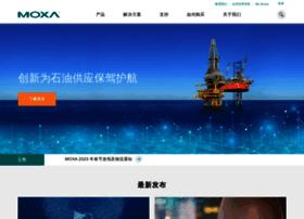 moxa.com.cn