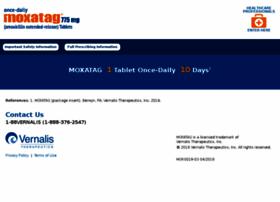 moxatag.com