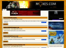 moxes.com