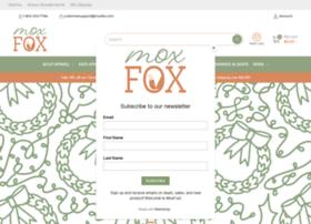 moxfox.com