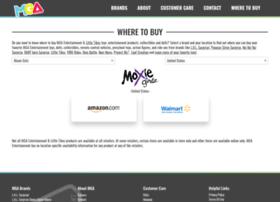 moxiegirlz.com