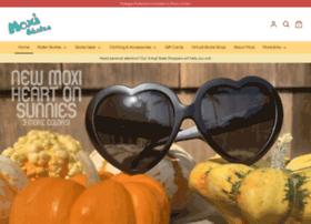 moxirollerskates.com