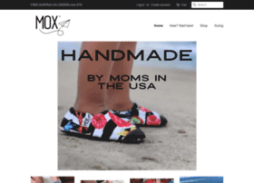 moxshowroom.com